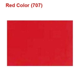 Dani Cloth - 5 KG Quality - 40 inch Panna - Red Color