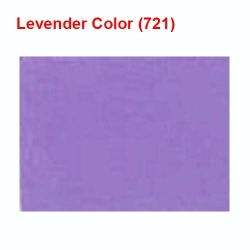 Dani Cloth - 6 KG Quality - 40 Inch Panna - Levendar Color.