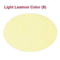 Rotto Cloth / 39 Inch Panna / 5.7 Kg Quality / Light Lamon Color / Available In All Color .