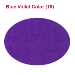 Rotto Cloth - 39 Inch Panna - 5.7 Kg Quality - Dark Lavender Color