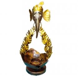 24 Inch - Lotus Gane..