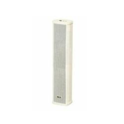 Ahuja ASC-310T PA Column Speakers - White Color