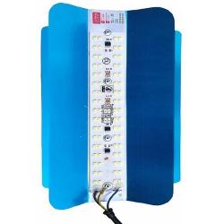 50 Watt -Tungsten Lamp - LED Light - Patra Light - Blue Color