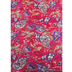 5 FT X 145 FT - Print Carpet - Non Woven - Felt Carpet - Multi Color