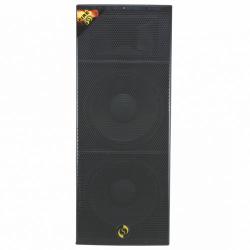 Studiomaste Fire 51 A Active Loudspeaker - Black Color