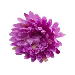 4 Inch - Loose Flower - Artificial Flower - Ceiling Flower - Flower Decoration - Purpule Color
