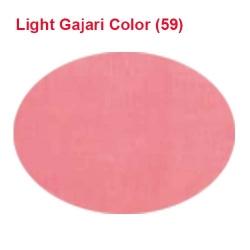 Rotto Cloth - 39 Inch Panna - Event Cloth - 5.7 Kg Quality - Light Gajari Color
