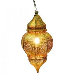 24 Inch - Decorative Lanterns - Hanging Lanterns - Khandil - Made Of Iron .