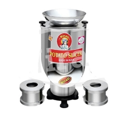 1 HP - A/C Dry - Banana Wafer Machine - Made of Stainless Steel