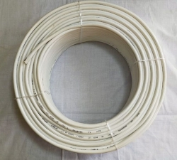 2 Core  - 90 Meter - 1.00 mm - Copper Wires and Cables - Domestic and Industrial Electric Connections Single Phase Electric Connections