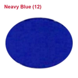 Rotto Cloth - 39 Inch Panna - 5.7 Kg Quality - Royal Blue Color