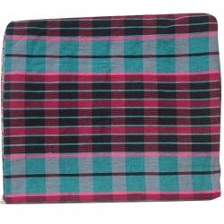 6.5 FT X 9.5 FT - Regular Quality - Dari - Dhurrie - Rugs - Satranji - Floor Mat - Multi Color - Weight - 2.8 Kg