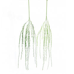 36 Inch - Artificial Grass Wall Hanging - Green Color