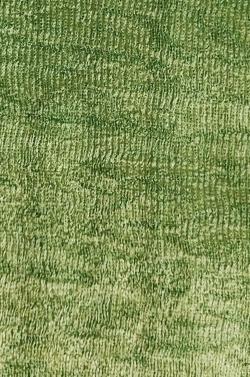 Warp Niting Crush - 5 meter Quality - 48 inch Paana - Window Cloth - Light Green Color