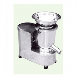 20 LTR - 2HP - V-Belt Model - Heavy Duty Mixer Machine - Made of Stainless Steel.