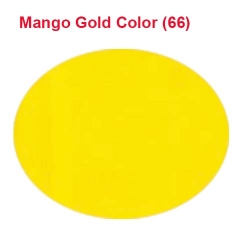 Micro Janta Quality / 39 Inch Panna / 4 KG Quality / Mango Gold Color/Available In All Color