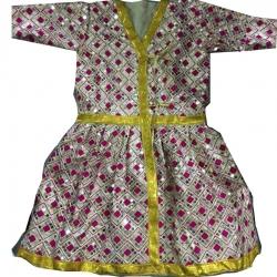 Rajasthani Darban Uniform - Uniform - Kurta