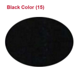Rotto Cloth / 39 Inch Panna / 5.7 Kg Quality / Black Color / Available In All Color .