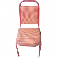 Banquet Chair - VIP Chair - Chair - Wedding Chair - Made of MS with Powder Coated