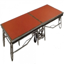 Movable Folding - Banquet Stage