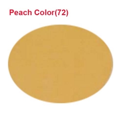 Micro Janta Quality / 39 Inch Panna / 4 KG Quality / Peach Color /nAvailable In All Colo.