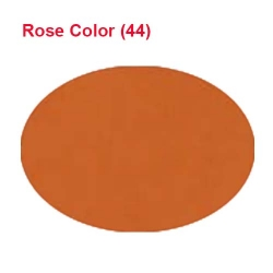 Micro Janta Quality - 39 Inch Panna - 5.7 KG Quality - Rose Color