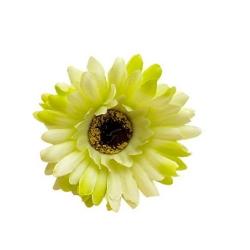 3.5 Inch - Loose Flower - Artificial Flower - Ceiling Flower - Flower Decoration - Lemon Color