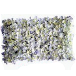 16 Inch X 24 Inch Wall Panel Flowers For Flower Decoration - Multi Color