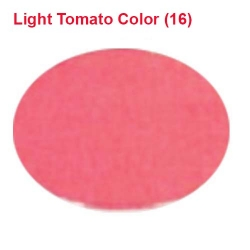 Micro Janta Quality / 39 Inch Panna / 4 KG Quality /Light Tomato Color / Available In All Color