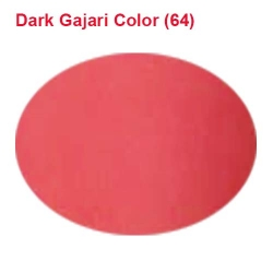 Micro Janta Quality / 39 Inch Panna / 4 KG Quality / Dark Gajari Color Available In All Color