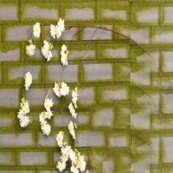 42 Inch - Blossom Hanging Stick - Artificial Stick - AF 440 - Flower Stick - Multi Color