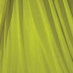 26 Gauge - BRIGHT LYCRA - 52 Inch Panna - Event Cloth - PARROT GREEN Colour