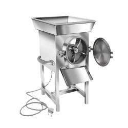 3HP Jumbo Gravy Machine - Grinder Machine Wet & Dry - Made Of Stainless Steel