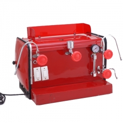 21 Inch Coffee Machine - Coffee Dispenser - Coffee Machine - Made Of Fiber Body