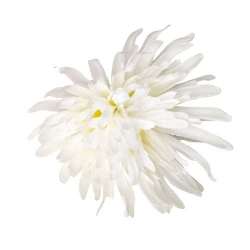 5.5 Inch - Loose Flower - Artificial Flower - Ceiling Flower - Flower Decoration - White Color