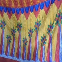 Kannath Print Cloth ..