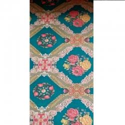 5 FT X 145 FT - Glitter Carpet - Non Woven Carpet - Mat - Floor Mat - Multi Color
