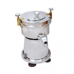0.75HP - Large - Carrot Juicer - Juice Machine - 8 Glass - Vegetable - Made Of Aluminium & Stainless Steel