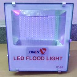 100 Watt - Down Chowk - IP - 65 - Slim Flood Light - Ba..