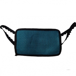Anti Pollution Dust Mask - Face Mask Without  Nose Pin ..
