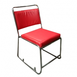 Banquet Chair - VIP Chair - Chair - Steel Chair - Wedding Chair - Made Of Stainless Steel