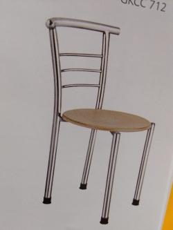 Executive Premium chair / Banquet chair - Decorative Chair - Restaurant Chair - White Color.