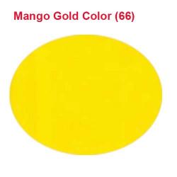 28 Gauge - BRITE LYCRA - 60 Inch Panna - Event Cloth - Mango Gold Color
