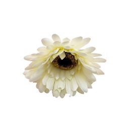 3.5 Inch - Loose Flower - Artificial Flower - Ceiling Flower - Flower Decoration - White Color