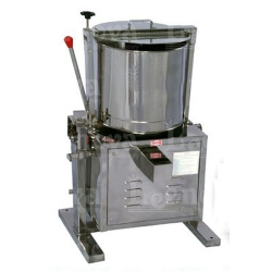 20 LTR - 2.0HP - TP - Wet Grinder - Tilting Model - With Gear Box - Made Of Stainless Steel