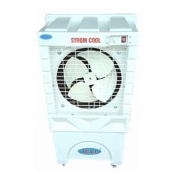 90 LTR - Storm Cooler - 100% Virgin Plastic - Indoor Evaporation Air Cooler