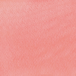 Russel Net - 5 Feet Panna - Floral Net - Event Cloth - Peach Color