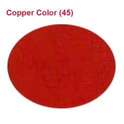 Micro Janta Quality - 39 Inch Panna - 5.7 KG Quality - Copper Color