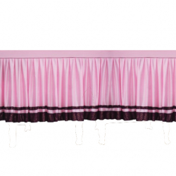 Height - 3 FT - Breadth - 10 FT - Table Cover Frill - M..