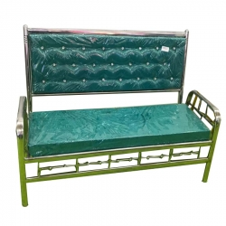 Royal Steel Sofa - 3..